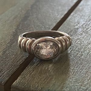 925 Sterling Silver Ring size 5.75